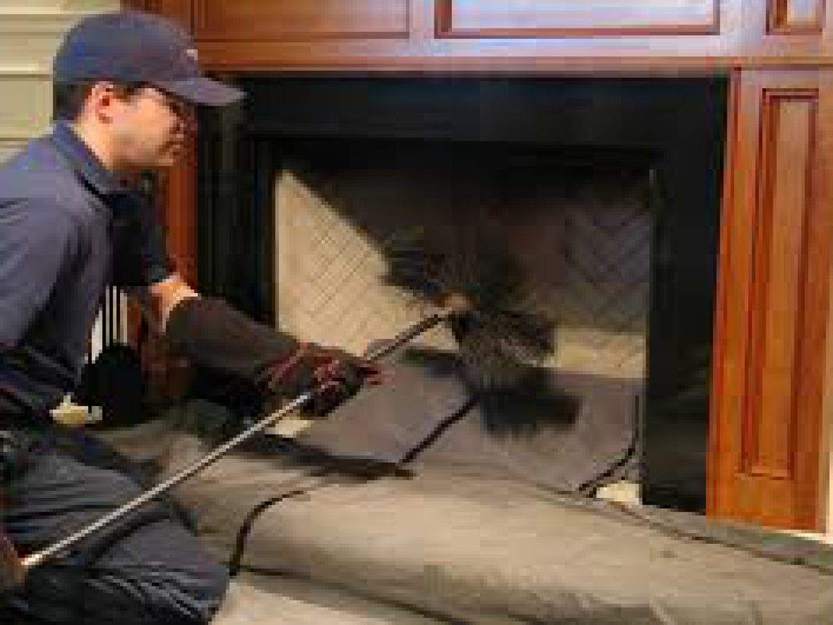 Chimney Sweeping and Fireplace Cleaning portland