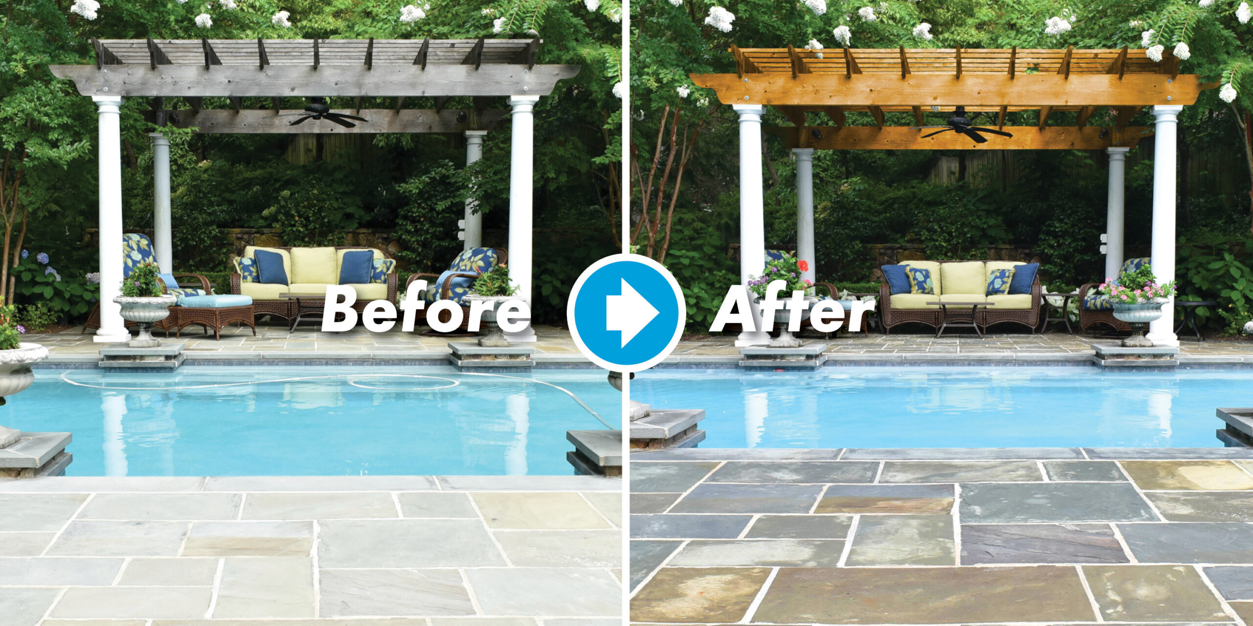 Patio cleaning Portland OR