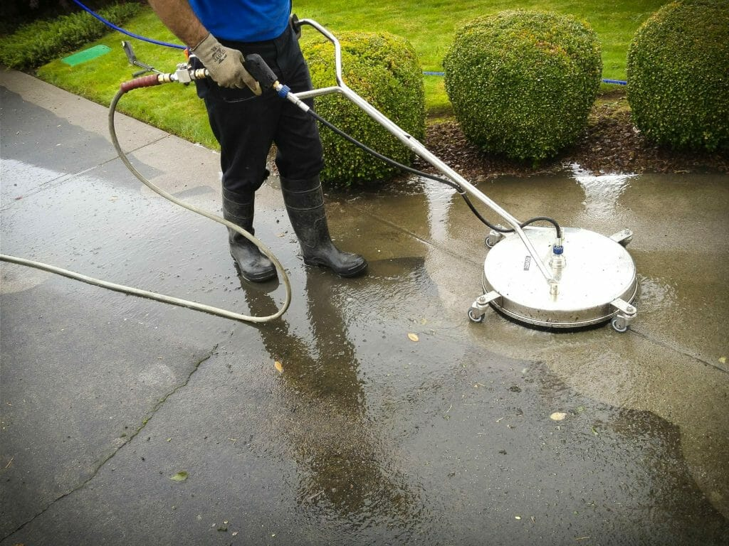 Pressure-Washing company portland Or