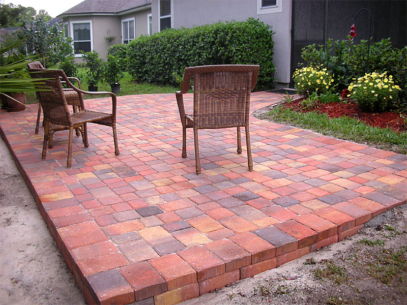 pavers cleaning portland OR